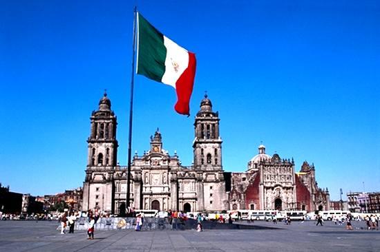Guía Turística de México DF –  Atractivos Turísticos DF
