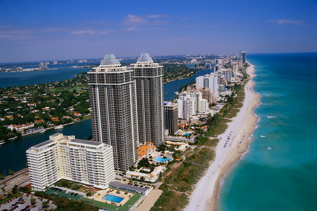Que conocer en Miami – Lugares para visitar en Miami