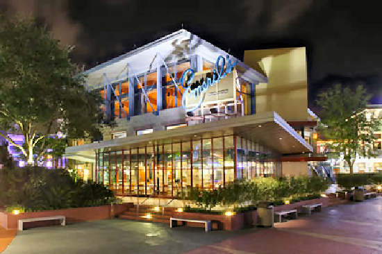 Restaurantes en Miami Beach