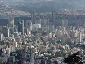 Reseña Turistica de Caracas
