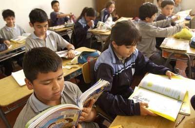 Mejores Colegios en Santiago de Chile