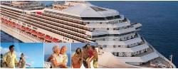 Cruceros Caribe - México