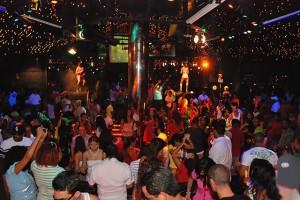 discotecas en caracas