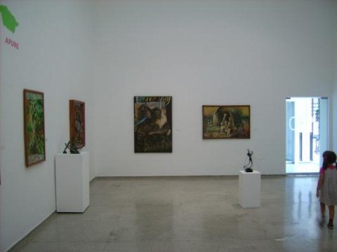 Galería de Arte Nacional de Caracas