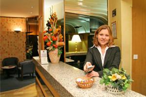 Cientos de Hotel Económicos en todos los destinos del mundo.