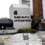 Museo de Arte Contemporáneo de Caracas Sofía Imber.