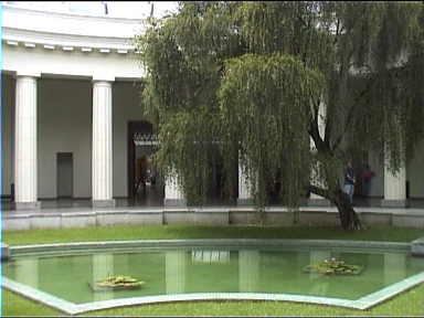 Museo de Bellas Arte Caracas