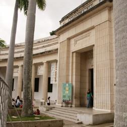 Conozca el Museo de Ciencias Naturales de Caracas