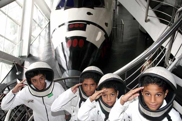 Museo de Los Niños en Caracas
