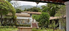 Quinta Anauco