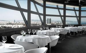 Lugares para comer en Barcelona.