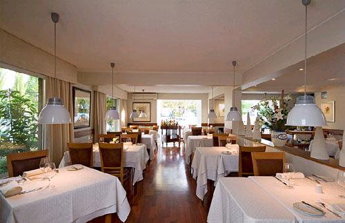 Mejores restaurantes de Santiago – Restaurantes en Santiago