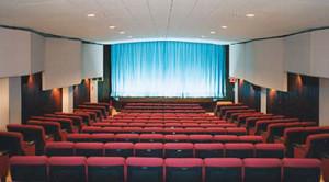 Salas de Cine en