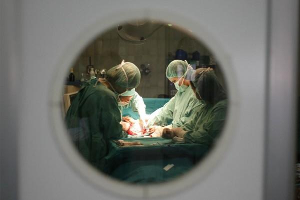 Clínicas y Hospitales Santiago de Chile.