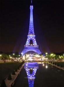 Torre Eiffel Paris