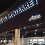 Aeropuerto Internacional de Monterrey