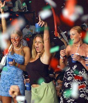 Antros, bares,  todo sobre la vida nocturna en México DF