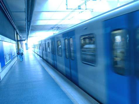 Metro de Roma-1