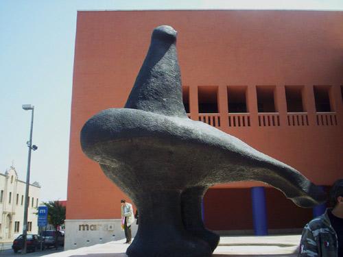 Museos en Monterrey