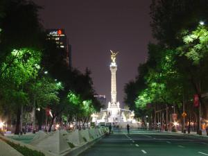 Paseo La Reforma