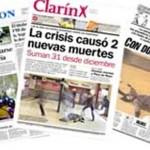 Periodicos de Argentina
