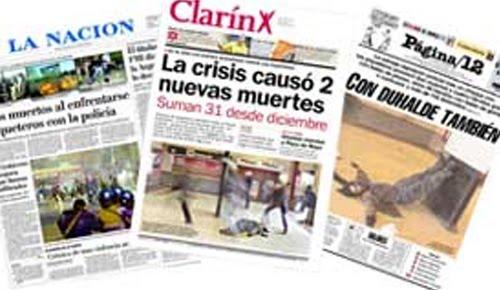 Mejores Periódicos de Buenos Aires