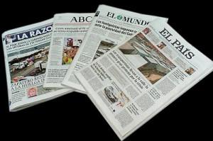 Periodicos de Madrid