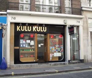 Restaurantes en Londres