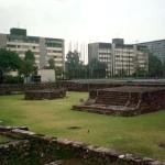 Reforma | Polanco | Parque de Chapultepec | Tlaltelolco