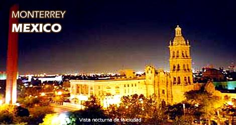 Que ver en Monterrey, los mejores sitios qué ver en Monterrey