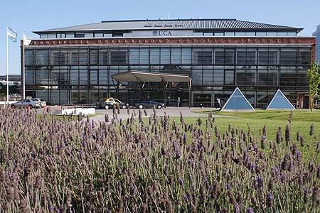 Universidades en Argentina publicas y privadas