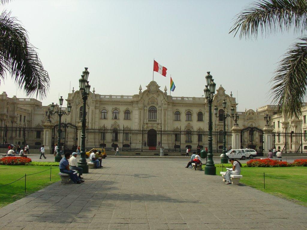 Universidades en Peru