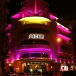 Vida Nocturna en Madrid