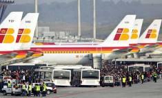 Aeropuerto Internacional de Barajas (MAD)