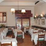 Restaurantes en Roma