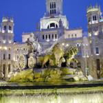 Atracciones Turísticas en Madrid