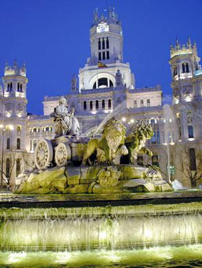 Sitios turísticos en Madrid- Rutas Turísticas