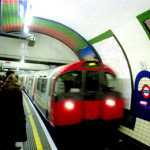 """El metro de Londres es llamado popularmente """"The tube"""","""