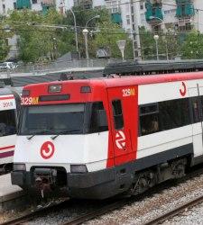 Trenes de cercanías de RENFE