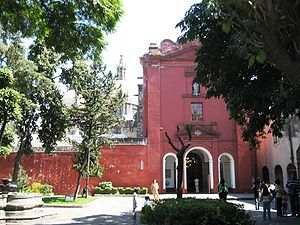 SAN ÁNGEL | COYOACAN  | Xochimilco
