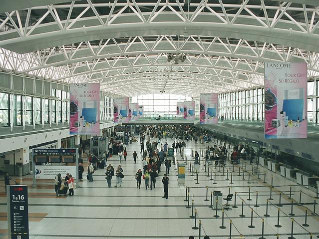 Aeropuerto de Ezeiza Buenos Aires | Aeropuerto Ezeiza