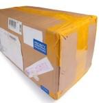 Codigo Postal Mexico DF
