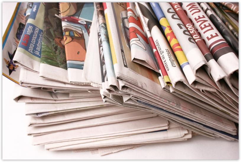 Periódicos de Chile, Diarios de Chile