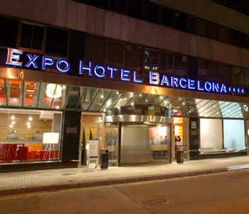 Hoteles en Barcelona – Hotel en Barcelona