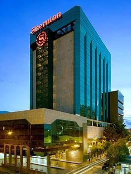 Hoteles en Monterrey