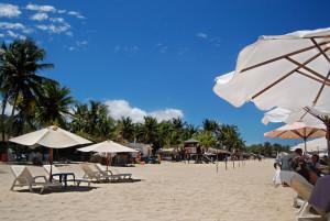 Isla de Margarita, Plata Parguito
