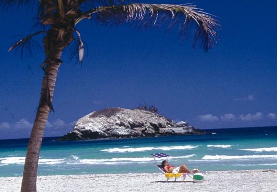 Que conocer en la Isla de Margarita