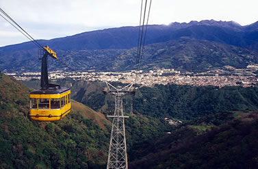 Que conocer en Los Andes Venezolanos
