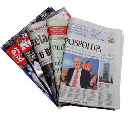 Periódicos de Republica Dominicana