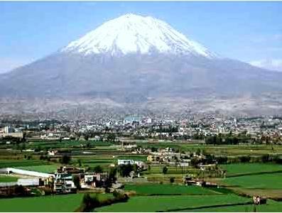 Que visitar en Arequipa y que atractivos conocer